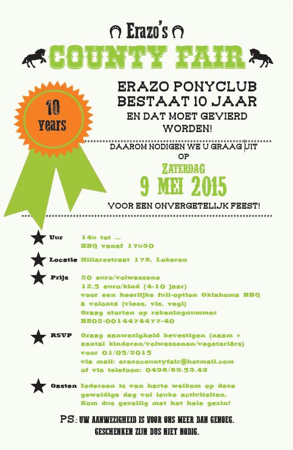 erazo event